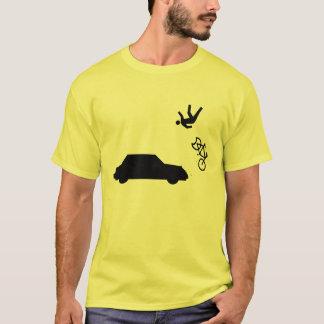 Hit and Run T-Shirt