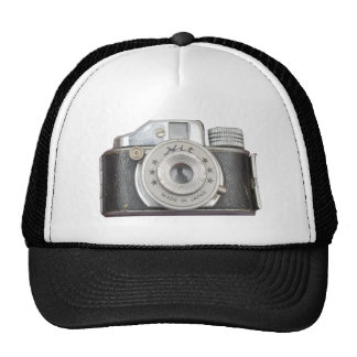 Hit Camera Cap