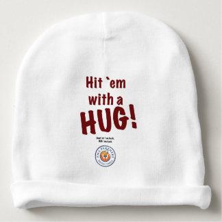 Hit 'em with a Hug! beanie Baby Beanie