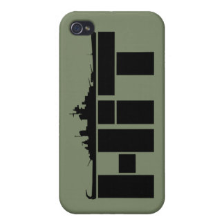 Hit iPhone 4 Cover