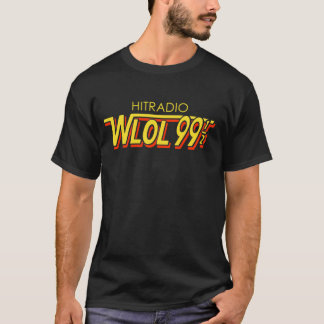 Hit Radio:  99.5 WLOL T-Shirt