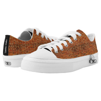 Hit The Bricks Lowtop Low Tops