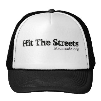 Hit The Streets Hat