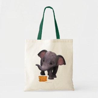 Hita Tote Bags