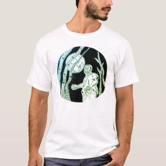 Hitchhiker werewolf T-Shirt