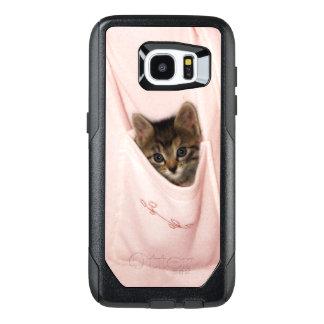 Hitchhiking OtterBox Samsung Galaxy S7 Edge Case
