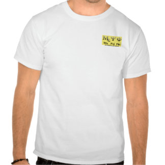 HITMAN*DDub T-Shirt