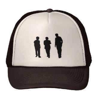 Hitmanning Logo Hat! Cap