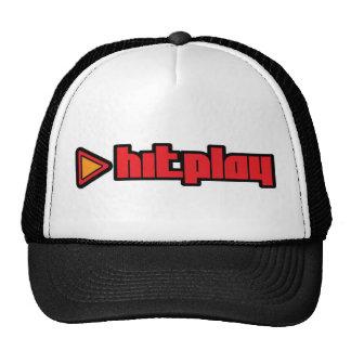 HITPLAY TRUCKER HAT