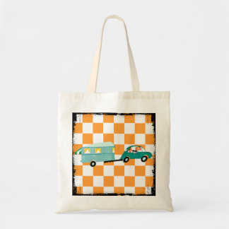 Hitting the Open Road 1 Tote Bag