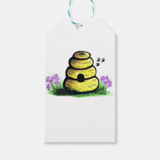 hive gift tags