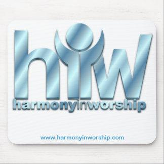 HiW Mousepad