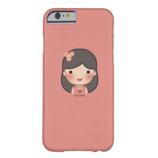 HJ-Story Boy iPhone 6 case/S Case