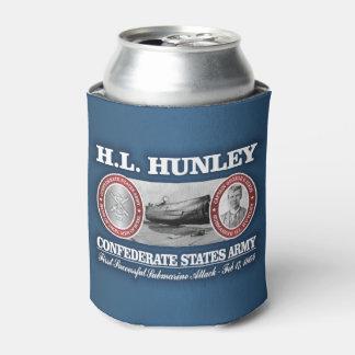 HL Hunley (CSA)