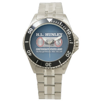 HL Hunley (CSA) Watch