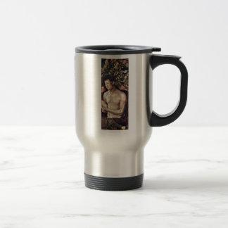 Hl Sebastian By Albrecht Dürer Mug