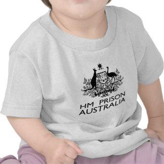 HM Prison Australia Shirt