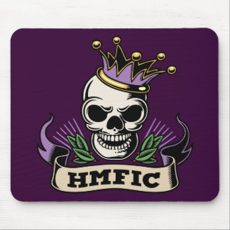 HMFIC MOUSE PAD