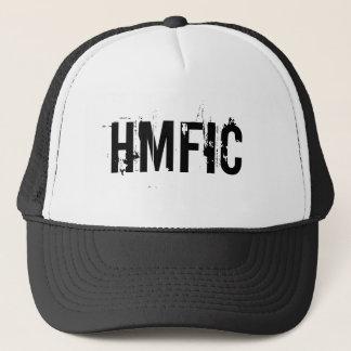 HMFIC TRUCKER HAT