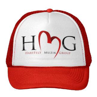 HMG Trucker Hat