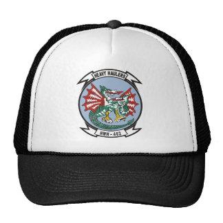 HMH-462 Heavy Haulers Hats