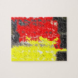 Hmm strange art jigsaw puzzles