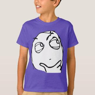 Hmm! T-Shirt