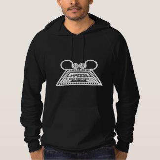 Hmoob Medallion Hooded Sweatshirts