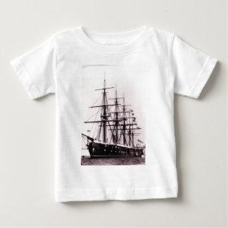 HMS Agincourt 1865 Tee Shirt