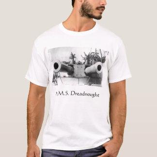 HMS Dreadnought T-Shirt