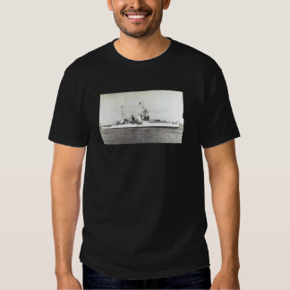 HMS Frobisher T-shirts