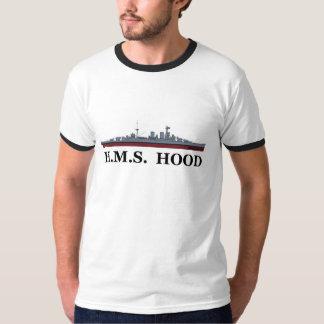 HMS Hood T-Shirt