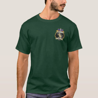 HMS Implacable Con-Min Men's Shirt