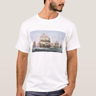 HMS Victory, 1806 T-Shirt