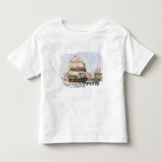 HMS Victory, 1806 Toddler T-Shirt