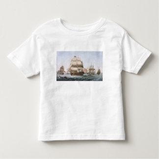 HMS Victory, 1806 Tshirts