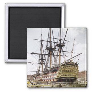 HMS Victory Magnet