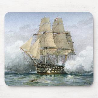 HMS Victory Mouse Mat