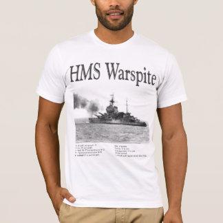 HMS Warspite T-Shirt