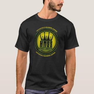 HMSS Official Mens T Shirt