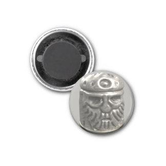 Hnefatafl King Piece Magnet