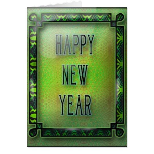 HNY243 CARD