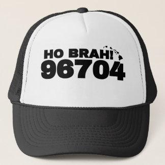 Ho Brah! 96704 Trucker Hat