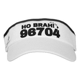 Ho Brah! 96704 Visor