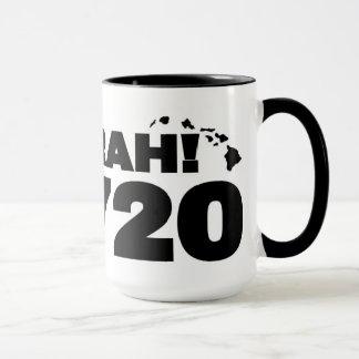 Ho Brah! 96720 Mug