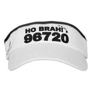 Ho Brah! 96720 Visor