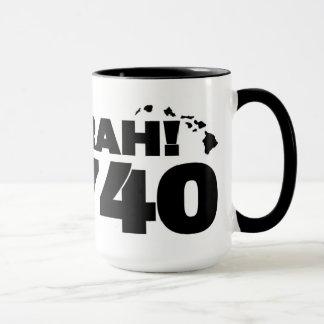 Ho Brah! 96740 Mug
