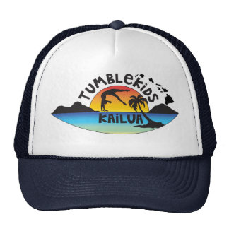 Ho Brah!..,Tumble Kids Kailua Oahu Trucker Hats 2