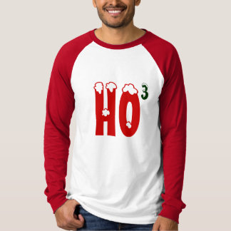 Ho cubed Softball Jersey T-Shirt