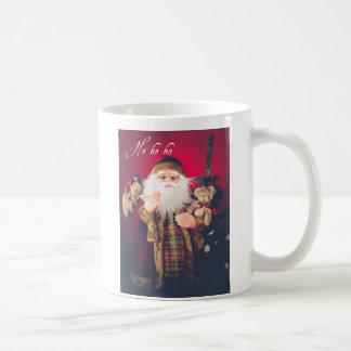Ho ho ho coffee mug